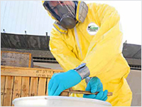 Hazardous Waste Removal Services