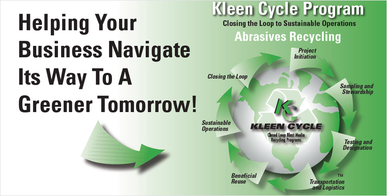 Kleen Cycle